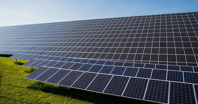 Fotovoltaico, online la piattaforma per monitorare la produzione degli impianti superiori a 1 MW