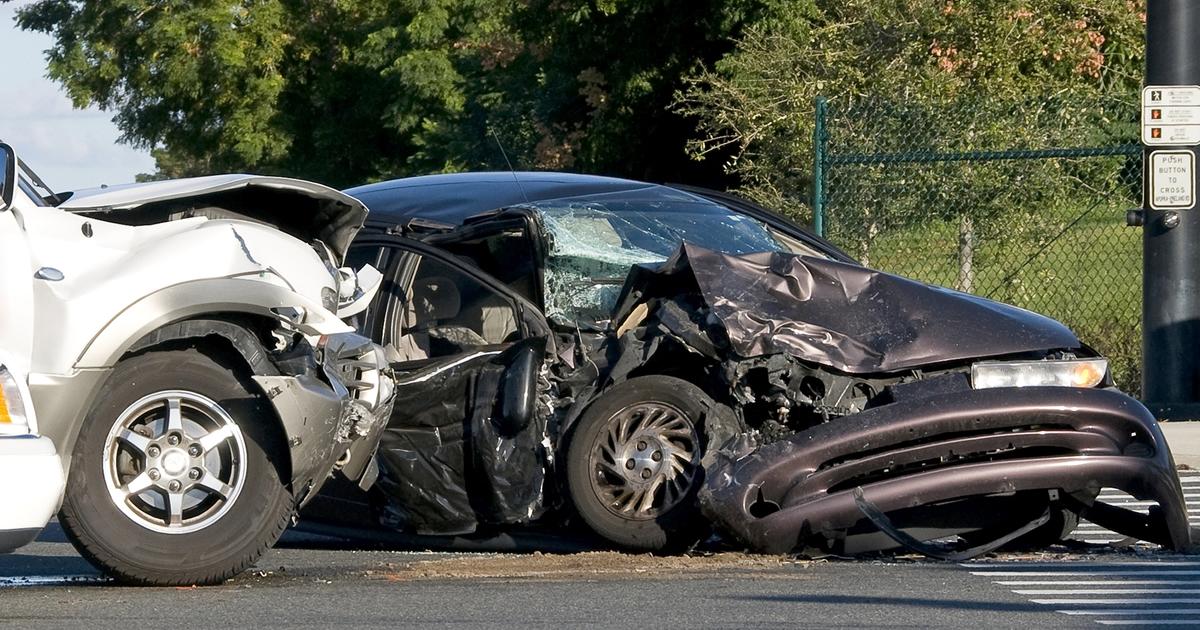 Corso specialistico per ricostruttori di incidenti stradali