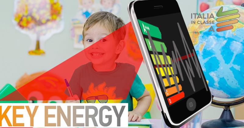 Dall'ENEA l'App che misura consumi e vulnerabilità sismica delle scuole