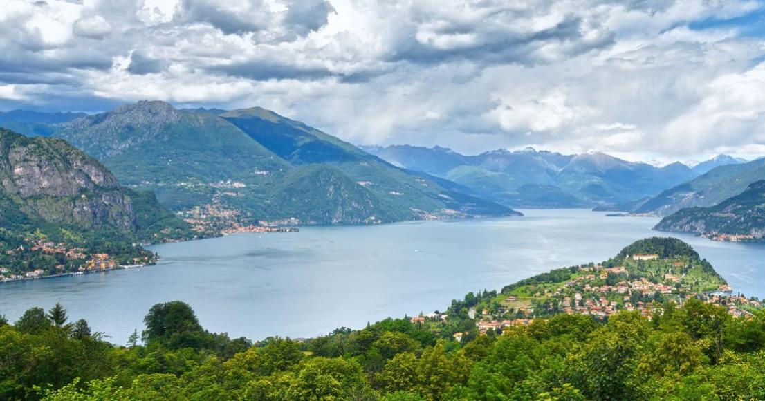 300.000 euro per valorizzazione lago di Como