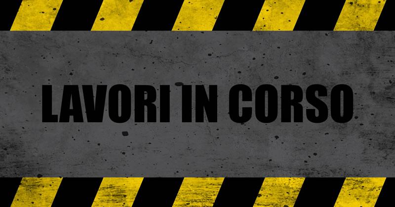 Abusi edilizi, legittima l'ordinanza di demolizione di opere ancora in corso