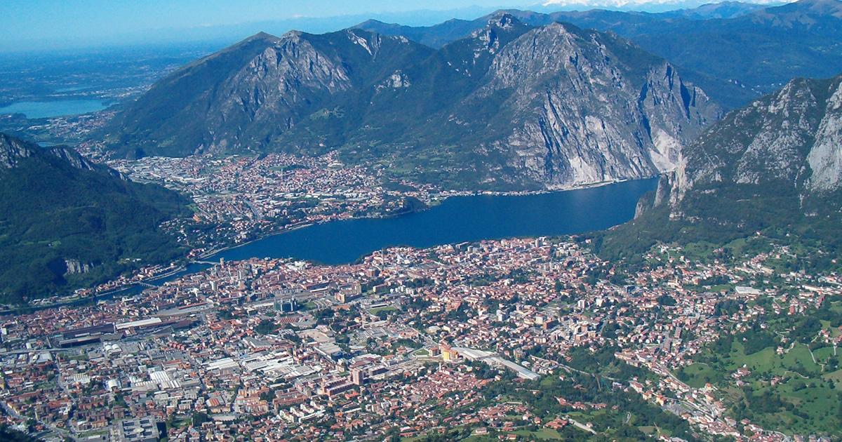 Affidamento servizio di progettazione per valutazioni tecniche-sismiche a Lecco