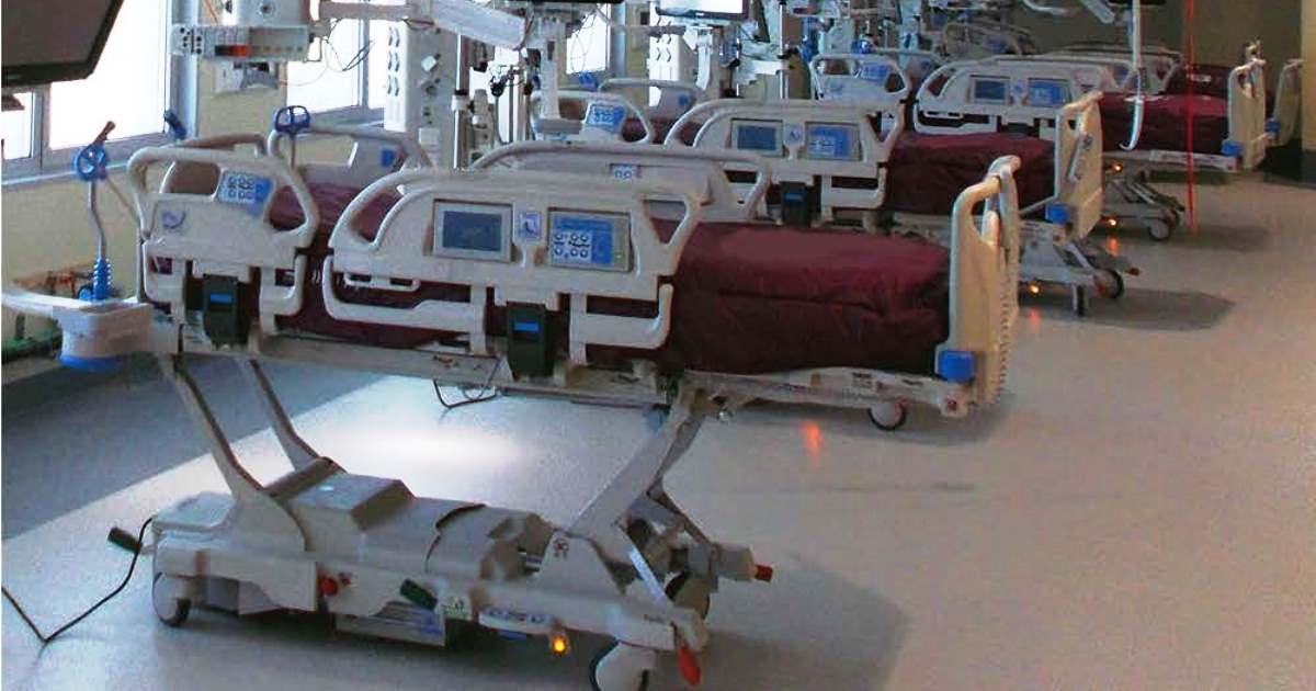 Impianti elettrici nei locali medici: pubblicata la guida Inail