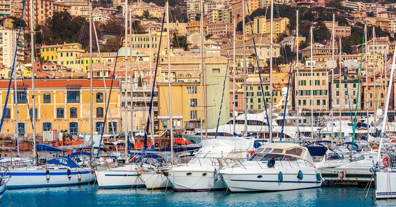 Liguria: approvate modifiche alla legge urbanistica regionale