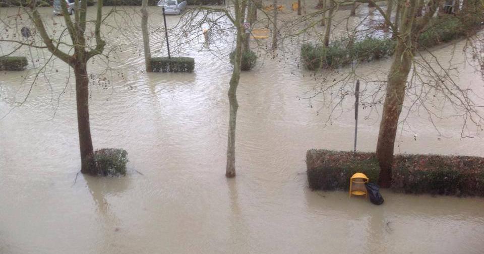 In Emilia Romagna sono 7 milioni di euro i danni per il maltempo di marzo-aprile 2013