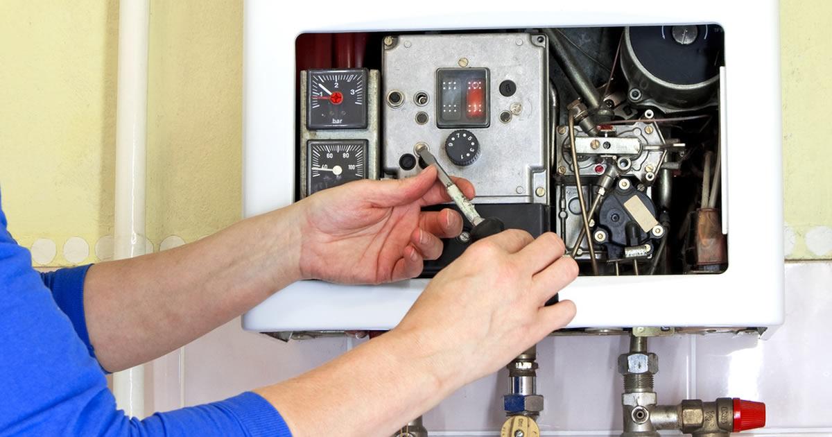 Installazione e manutenzione di generatori di calore