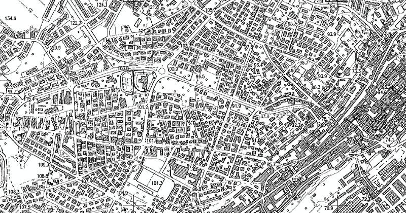 Marche: Attivati i servizi di consultazione web di mappe cartografiche in Open Data