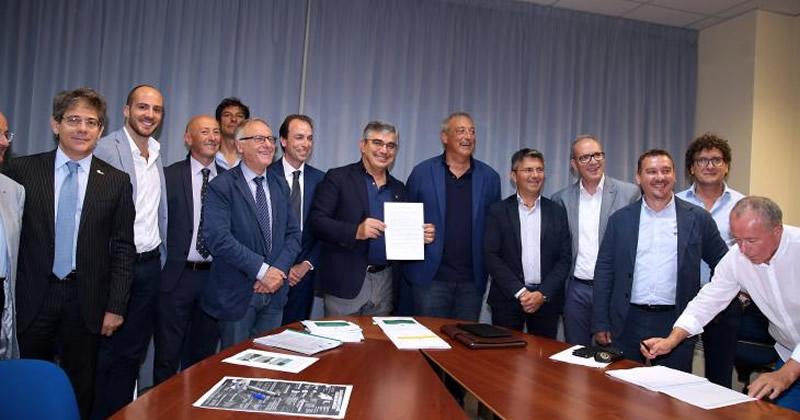 Masterplan Abruzzo: firmate concessioni per nuove ciclovie