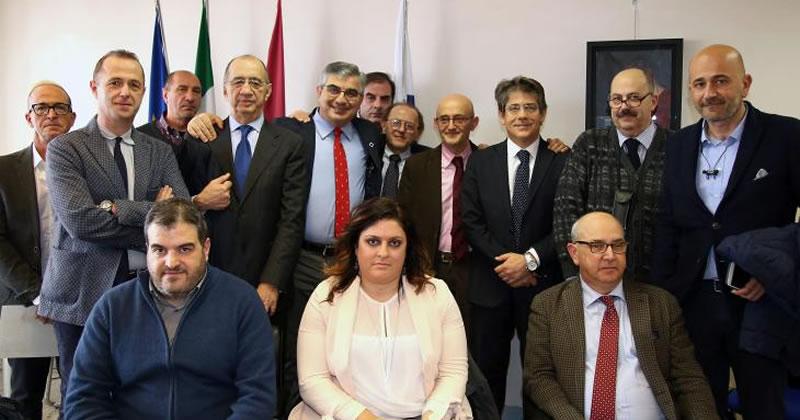 Masterplan Abruzzo: firmate dieci concessioni per 36 milioni di euro