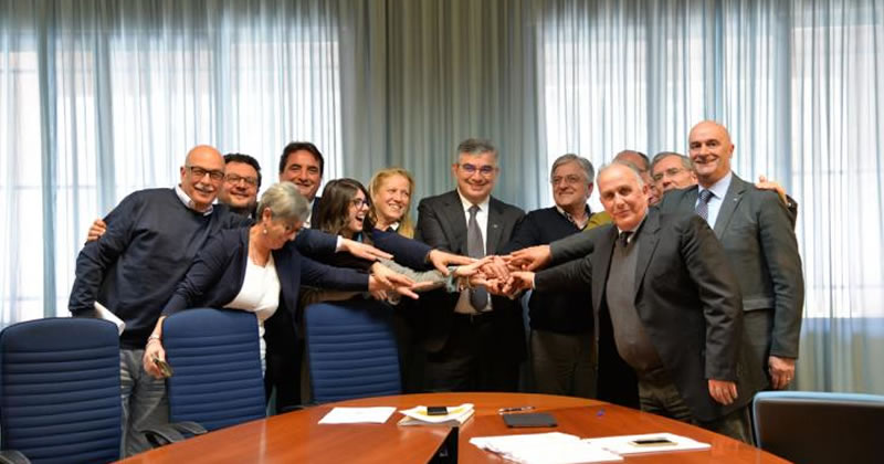 Masterplan Abruzzo: firmate 11 convenzioni per la valorizzazione dei borghi