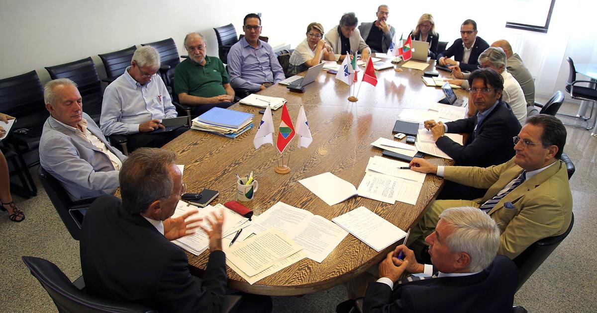 Abruzzo, presentato il nuovo Masterplan