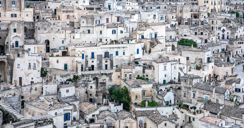 Matera: verso adozione regolamento urbanistico