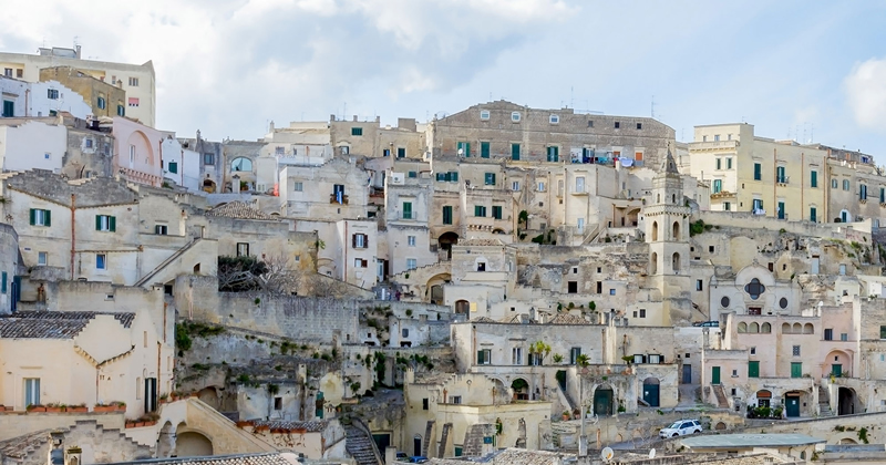 Regolamento urbanistico Matera: 'Strumento inadeguato al ruolo di Capitale europea della cultura'