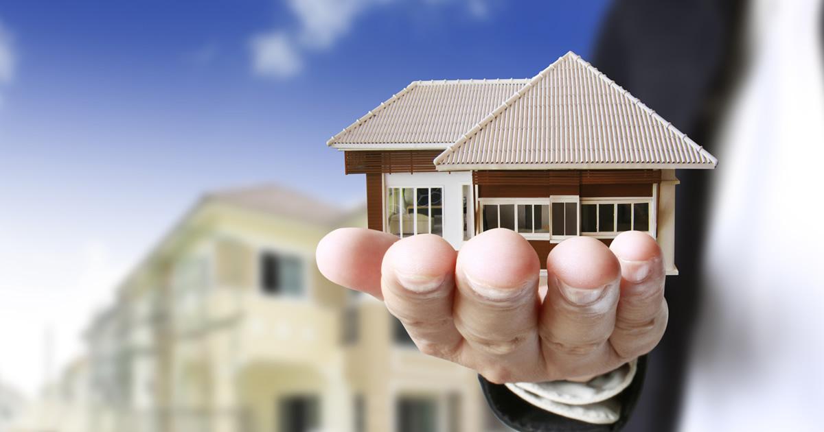 Mercato immobiliare residenziale: i prezzi in calo non fanno aumentare l'offerta