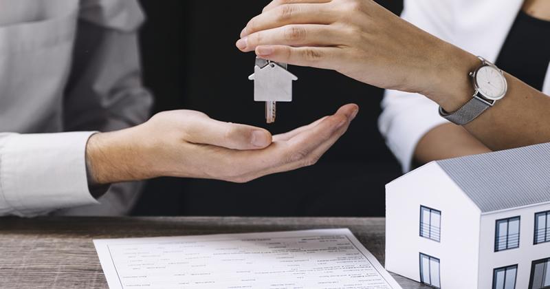 Mercato immobiliare residenziale: il 2017 consolida la crescita