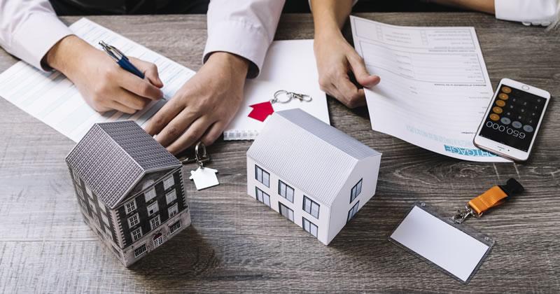 Mercato immobiliare residenziale: nuova crescita per l'undicesimo trimestre consecutivo