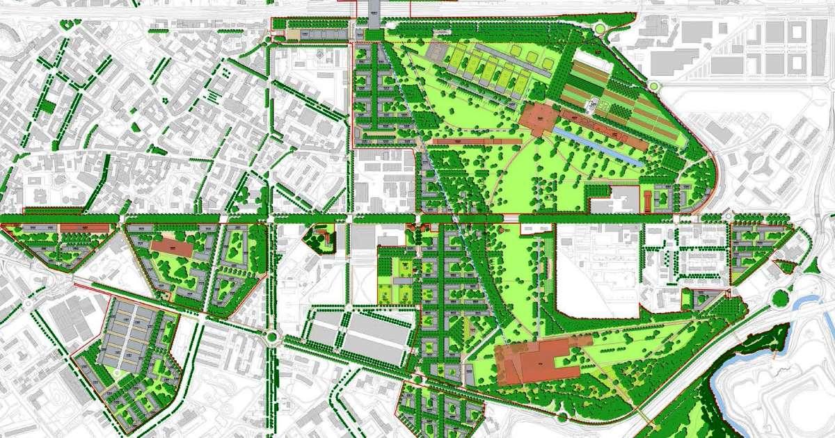 Milano Sesto: Concorso di progettazione per un edificio di edilizia convenzionata