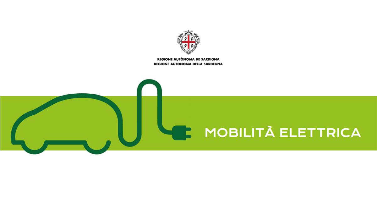 "Sardegna ""Regione Pilota"", 15 milioni per la mobilità elettrica"