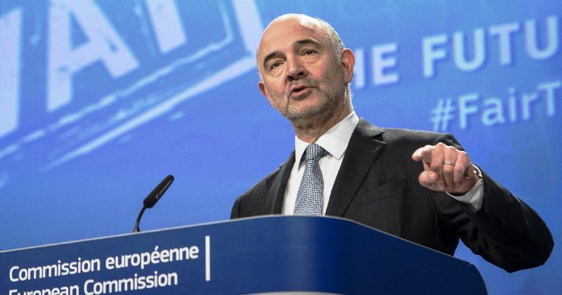Lettera della Ue all'Italia: Deviazione senza precedenti, rischio di seria violazione del Patto
