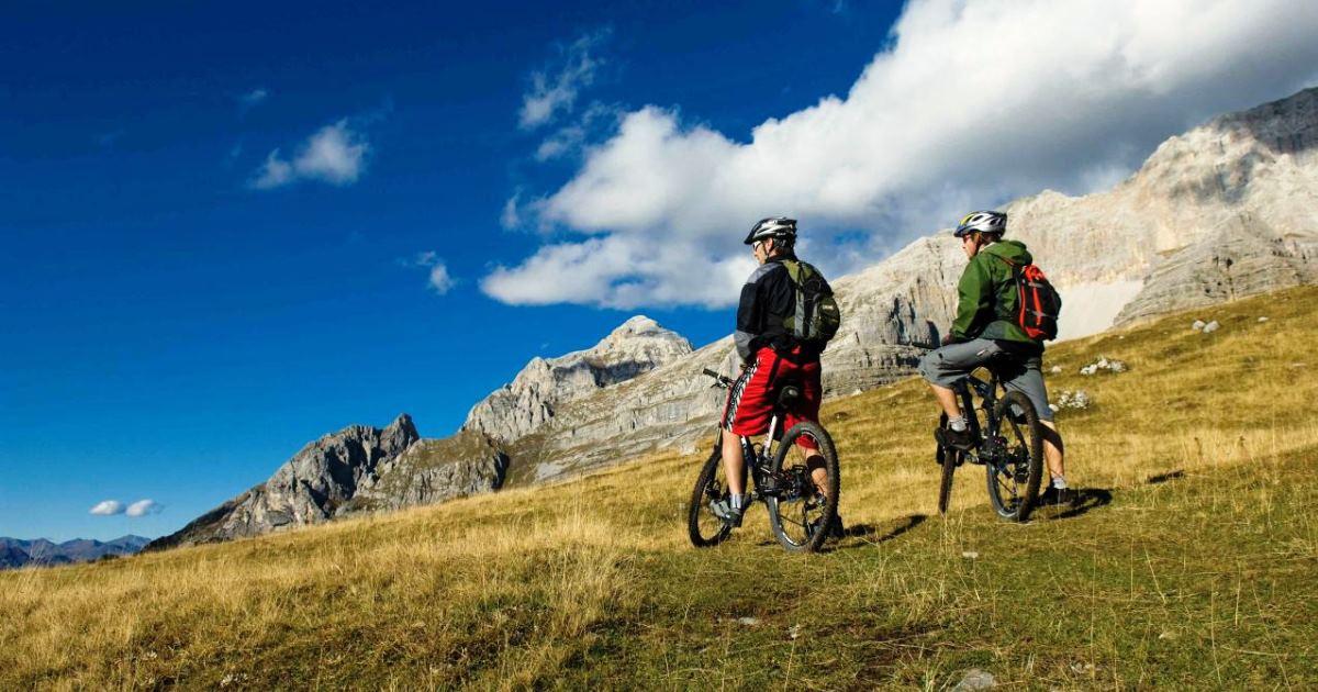 Campania: Norme per la valorizzazione della sentieristica e della viabilità minore