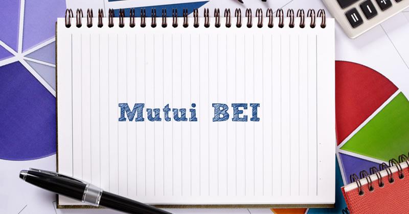 Edilizia scolastica 2018-2020: Mutui Bei, i bandi delle Regioni