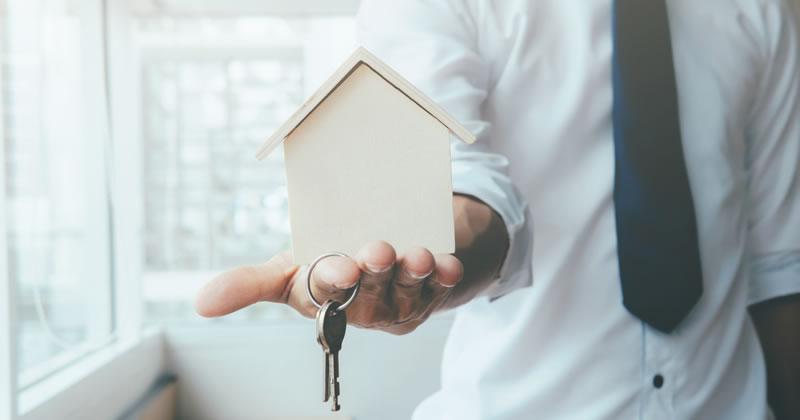 Mutuo prima casa: servono quasi 18 anni di stipendio per restituire il capitale richiesto