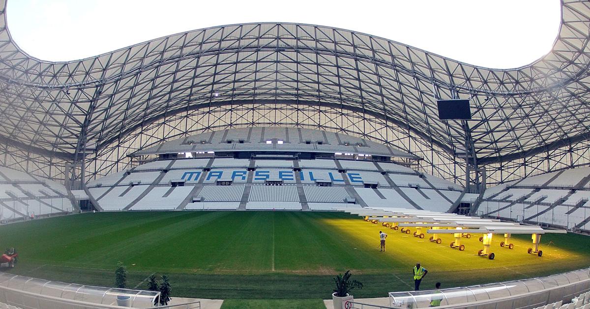 Europei di Calcio 2016: il BIM per la progettazione e costruzione di 3 stadi