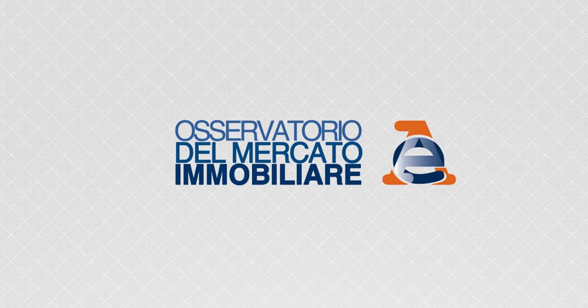 Banca Dati Quotazioni OMI: Online il nuovo Manuale Operativo