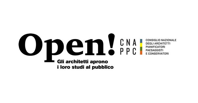 Architettura: il 18 e il 19 maggio la seconda edizione di 'Open Studi Aperti'