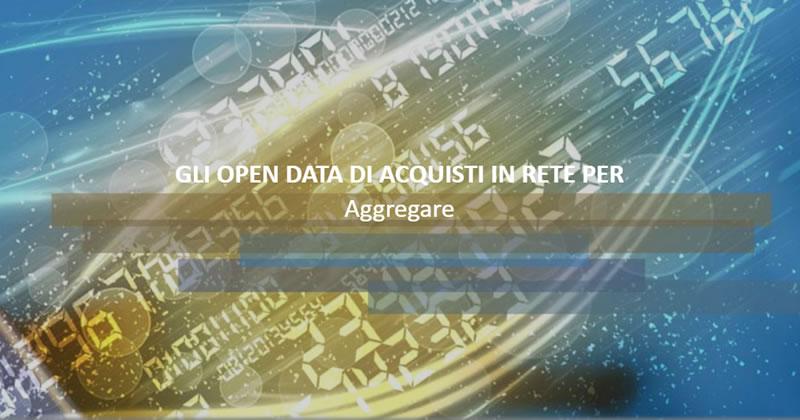 Razionalizzazione degli acquisti della P.A.: on-line il nuovo portale Open Data