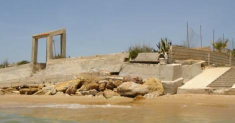 Abusi edilizi: torna il rischio sanatoria selvaggia nella Regione Sicilia
