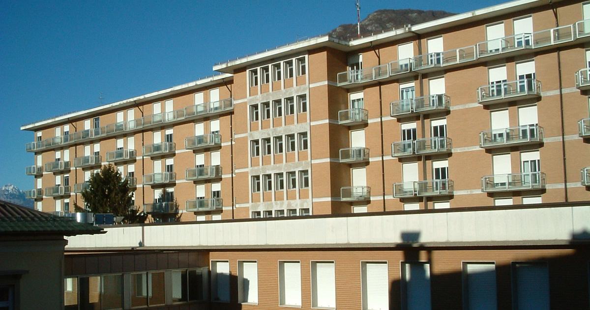 Progettazione, coordinamento sicurezza, direzione lavori, contabilità e assistenza per la ristrutturazione e accreditamento dell'Ospedale S. Antonio Abate