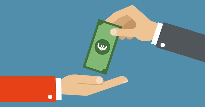 Cosa fare quando il cliente non paga?