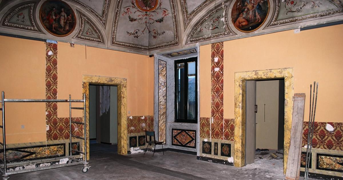 Siti Unesco del Lazio: dalla Regione oltre 1 milione per valorizzarli