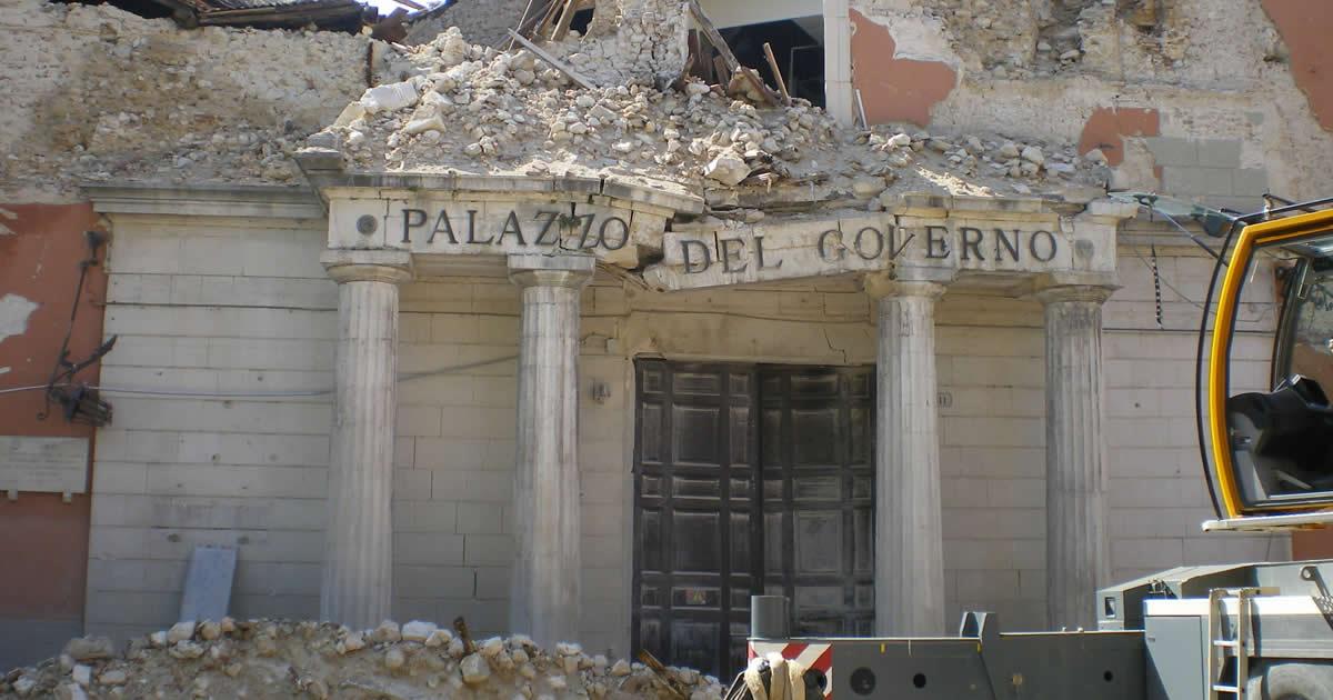 Quando la burocrazia uccide più del terremoto: brevi e amare considerazioni sul tema degli affidamenti dei lavori legati al Sisma