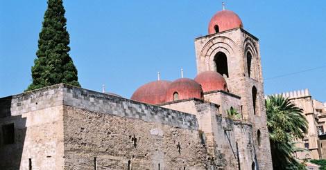 Il percorso arabo normanno di Palermo, Cefalù e Monreale diventa patrimonio dell'Unesco