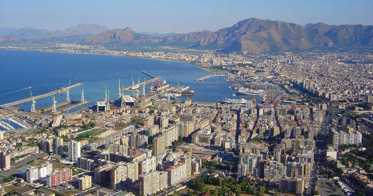 Riqualificazione urbana Palermo: presentati i concorsi internazionali di idee