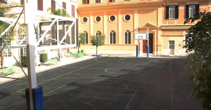Edilizia scolastica: 4 milioni per la riqualificazione di 137 palestre in tutto il Lazio