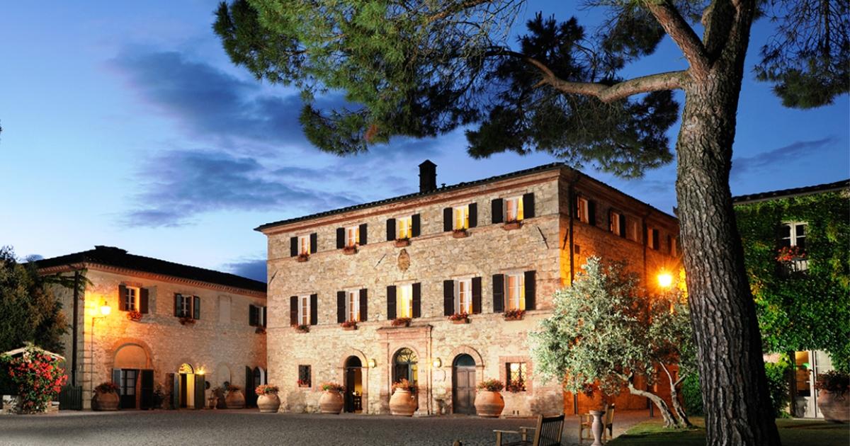 Toscana: Testo unico del sistema turistico regionale