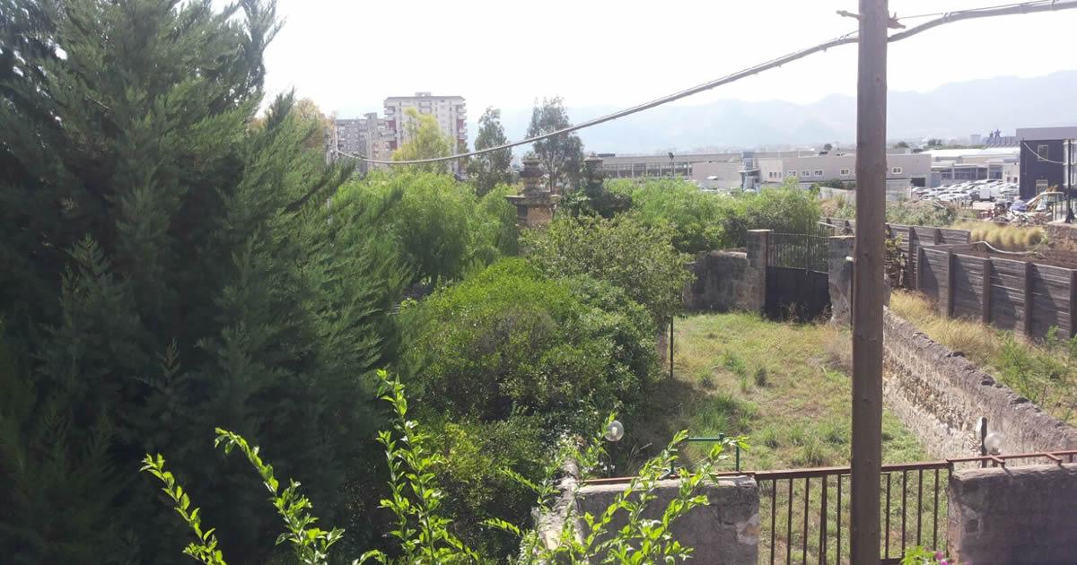 Comune di Palermo: Parco diffuso tra sogno e realtà