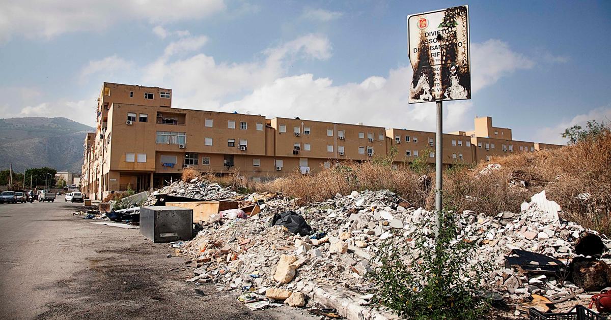 """Riqualificazione Aree urbane degradate, Architetti (CNAPPC): """"grande investimento sociale"""""""