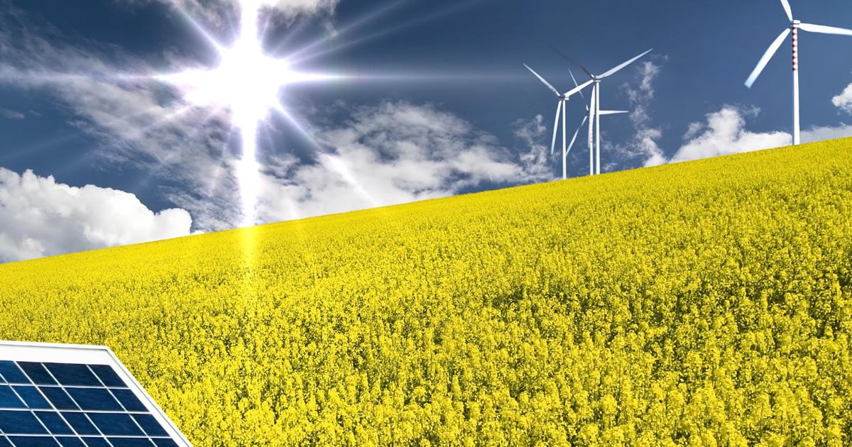Adottato il Piano Energetico Ambientale Regionale della Sardegna 2015-2030