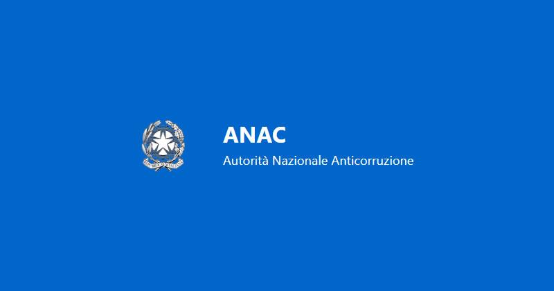 Affidamenti in house: online la piattaforma ANAC