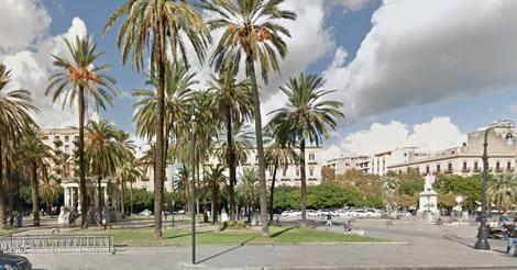 Comune di Palermo: chiesto Concorso internazionale per la nuova fermata metropolitana a Piazza Castelnuovo