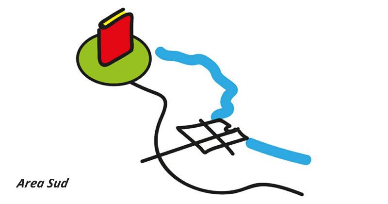 Concorso internazionale di progettazione: a Palermo nuovo #Concorrimi per la costruzione di un Polo scolastico - Area Sud