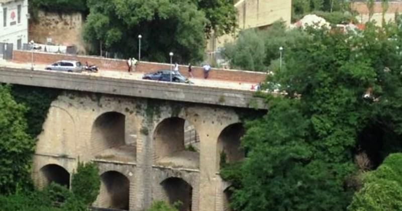 Avellino: Tecnici gratis per verifiche sul ponte