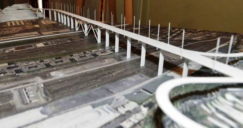 Ponte Morandi: Sarà ricostruito da Fincantieri, Salini Impregilo ed Italferr