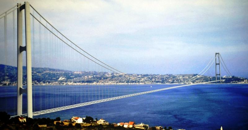 Ponte sullo stretto: Interessante Relazione della Corte dei Conti
