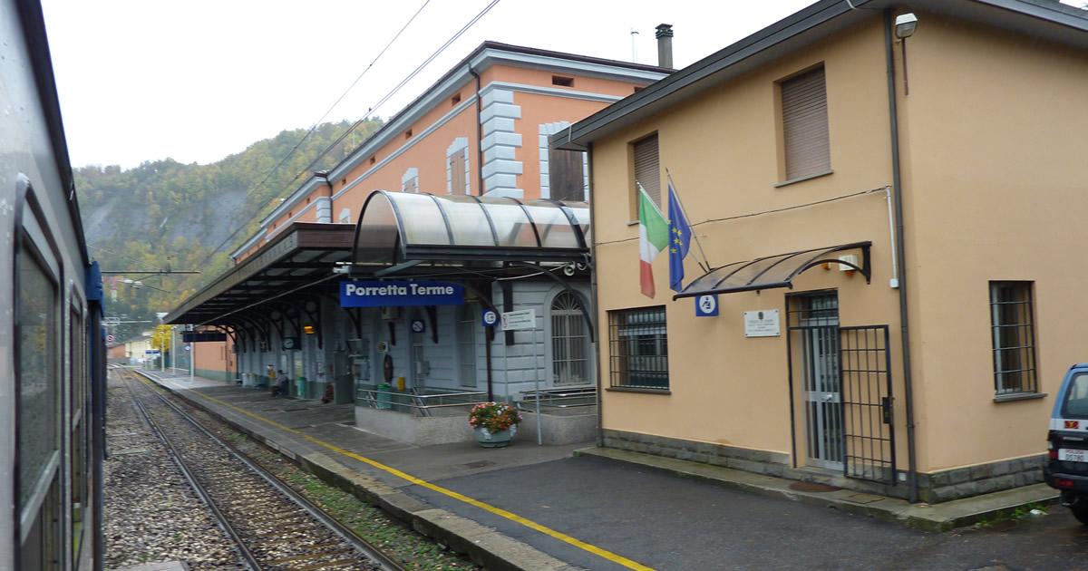 """Al via il progetto """"500 Stazioni"""" in Emilia-Romagna"""