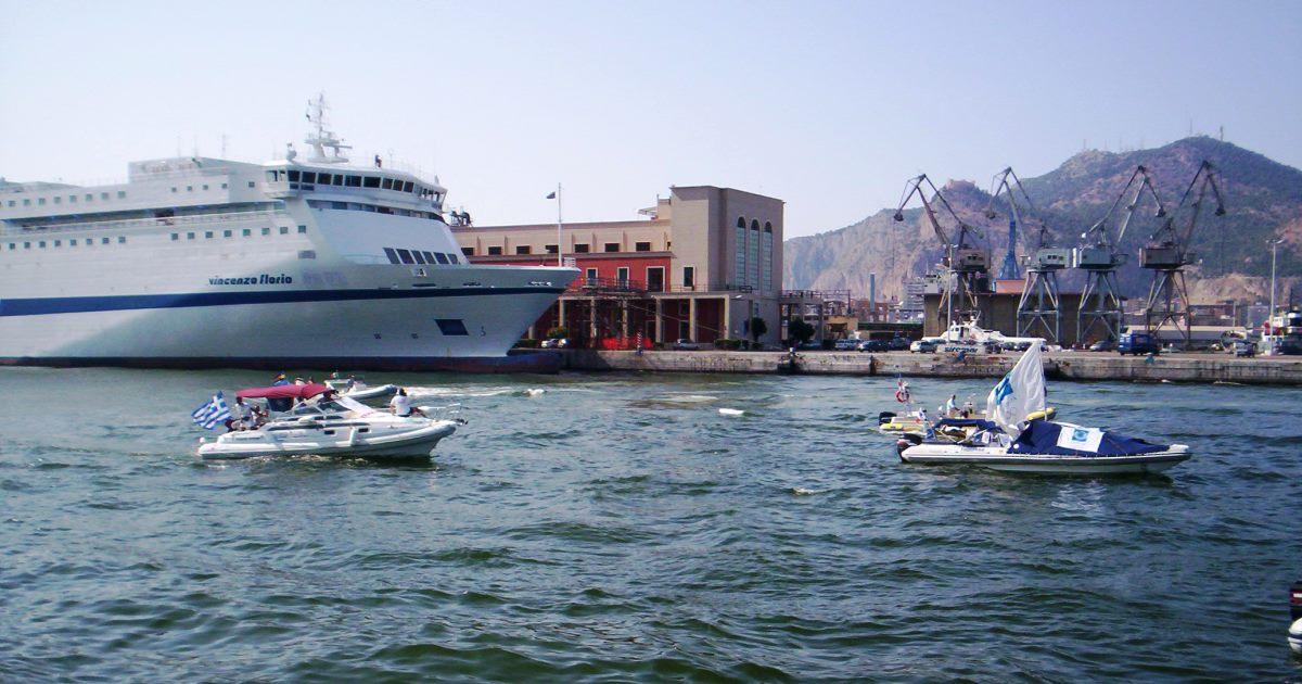 Consiglio dei Ministri: Approvato il decreto per riorganizzazione dei porti